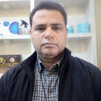 Furqan Sanbhali